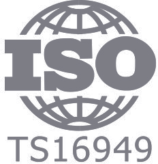 ISO TS16949 Certified
